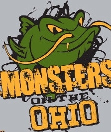 Monsters on the Ohio @ English Park | Owensboro | Kentucky | United States