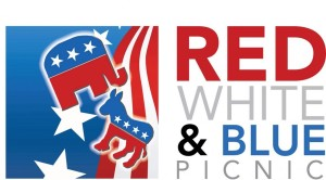 Red White and Blue Picnic @ Daviess County Courthouse Lawn | Owensboro | Kentucky | United States