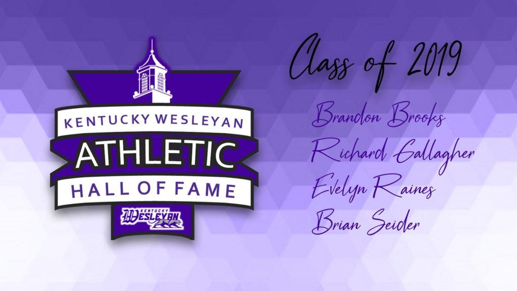 KWC-Athletic Hall of Fame Induction Ceremony & Dinner @ Owensboro Convention Center | Owensboro | Kentucky | United States