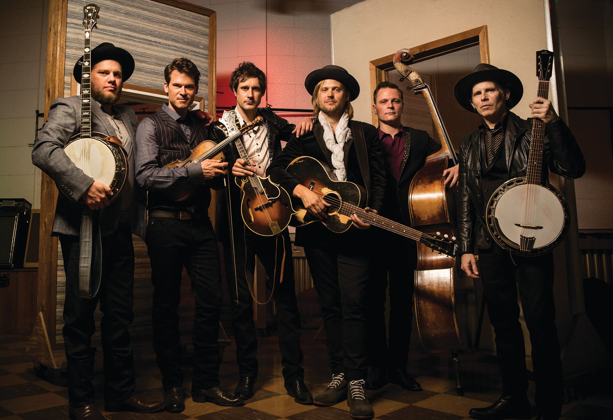 Old Crow Medicine Show with Molly Tuttle @ Beaver Dam Amphitheater | Beaver Dam | Kentucky | United States